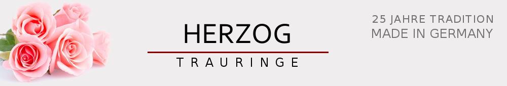Herzog Trauringe Manufaktur